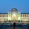 Омский вокзал превратится в дискотеку