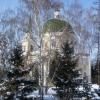 На следующей неделе синоптики обещают в Омской области резкое потепление