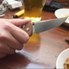 Пьяная ссора в Омске переросла в поножовщину