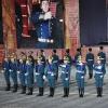 Рота специального караула Президентского полка прилетит в Омск 5 августа