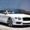Жительница Омска требует 19 миллионов от страховой компании за поцарапанный Bentley