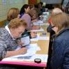 На избирательных участках Омского региона нарушений не обнаружено