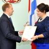 Облправительство оценило заслуги омских ученых
