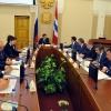 Мединский поручил омским министрам присмотреть за цирком