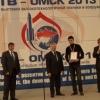Омские химики взяли приз на ВТТВ-2013 за экспресс-тест на рак