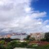 Погода в центре Омска показала свои причуды (фото и  видео)