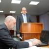 Дениса Кузнецова допросили в третий раз