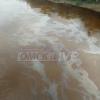 Внимательные горожане заметили на реке Омь маслянистые пятна