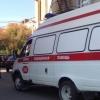 В Кировском округе Омска на зебре сбили восьмилетнюю девочку