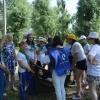 «Ростелеком» организовал спортивно-патриотический праздник ко «Дню России» в Омске