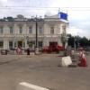 Традиционный обзор происходящего на Любинком проспекте в Омске