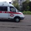 В Омской области лишенный прав водитель совершил ДТП и попал в больницу
