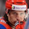 Омский хоккеист не сыграет в стартовом матче олимпийского турнира