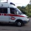В Омской области молодой водитель мопеда сбил пешехода