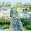 Омский гостевой маршрут будет украшен цветами и деревьями