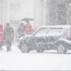 В выходные Омскую область завалит снегом