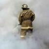 Пожарные посчитали ущерб