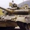 Омскому техническому университету подарили танк