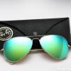 Популярные итальянские очки Ray-Ban
