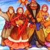 Омичи могут поучаствовать в «Рождественских колядках»
