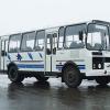 """""""Омскоблавтотранс"""" купил 14 пассажирских автобусов для бездорожья"""