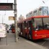 Время прибытия автобуса омичи посмотрят по электронному табло