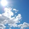 В воскресенье синоптики обещают омичам +23 градуса