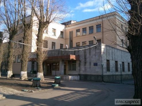 Аренда офиса в Калининском районе Санкт-Петербурга - Арсенал, бизнес-центр