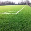 В Омске уложат два футбольных поля с подогревом