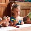 В школе «Модерн» будут заниматься дети с ограниченными возможностями