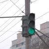 На перекрестке улиц Мельничной и Семиреченской в Омске добавили зеленого