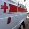В Советском округе Омска охранник завода упал с вышки
