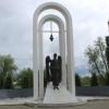 Вячеслав Двораковский и Галина Горст поблагодарили ликвидаторов последствий на Чернобыльской АЭС