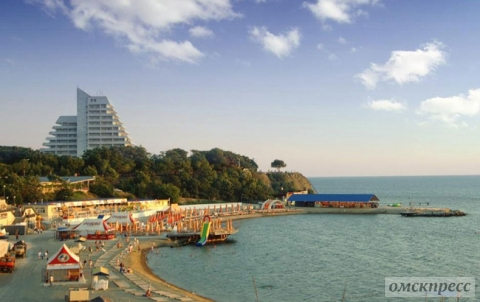 Отдых в городе Анапе 2015 цены