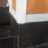 В Омске будут выяснять причины разрушения облицовки «Галерки»