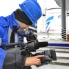 Эксперты Toyota проверили качество топлива в регионе