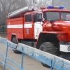 Пивной магазин в Омске подожгли неизвестные