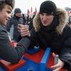 День народного единства отметился в Омске маршами и митингами