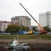В Омске заменили водопровод, который «съела» коррозия