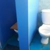 Мэрия Омска ответила, что в школьном туалете нет «дырок»