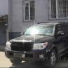 Похитители омских джипов попытались спрятаться в Новосибирске