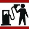 В Омске повысились цены на бензин
