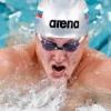 Омский пловец стал чемпионом Универсиады