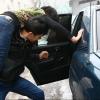 Молодую омичку неизвестный пытался затащить в машину