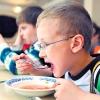 В новом учебном году качество питания в омских школах улучшится