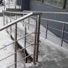 До конца года в 12 больницах Омской области пройдет ремонт крылец по программе «Доступная среда»