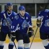 """""""Беркут"""" победил в турнире по хоккею памяти Вьюхина"""