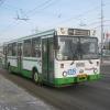 Омский автобус №70 теперь будет ходить до «Ленты»