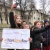 В Омске школьники и студенты выстроятся в хэштег
