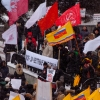 Репортаж ОмскПресс с омских митингов